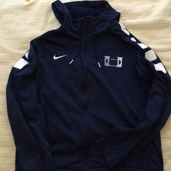 009a49f7300e4 Nike Jackets & Coats | Therma Elite Hoodie | Poshmark